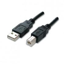 CA-1026 CAVO USB 2.0 A/B M/M 3MT