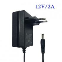 CCT-1063 ALIMENTATORE UNIVERSALE 12V/2A