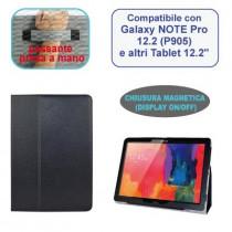 CDP-102 CUSTODIA PER TABLET NOTEPRO 12.2