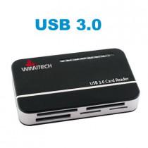 MCR-1015 LETTORE DI SCHEDE 85-IN-1 USB3.0