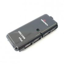 PHU-1003 USB HUB 4 PORTE