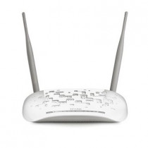 TP-LINK TD-W8960N WIRELESS ADSL2+MODEM ROUTER 300M