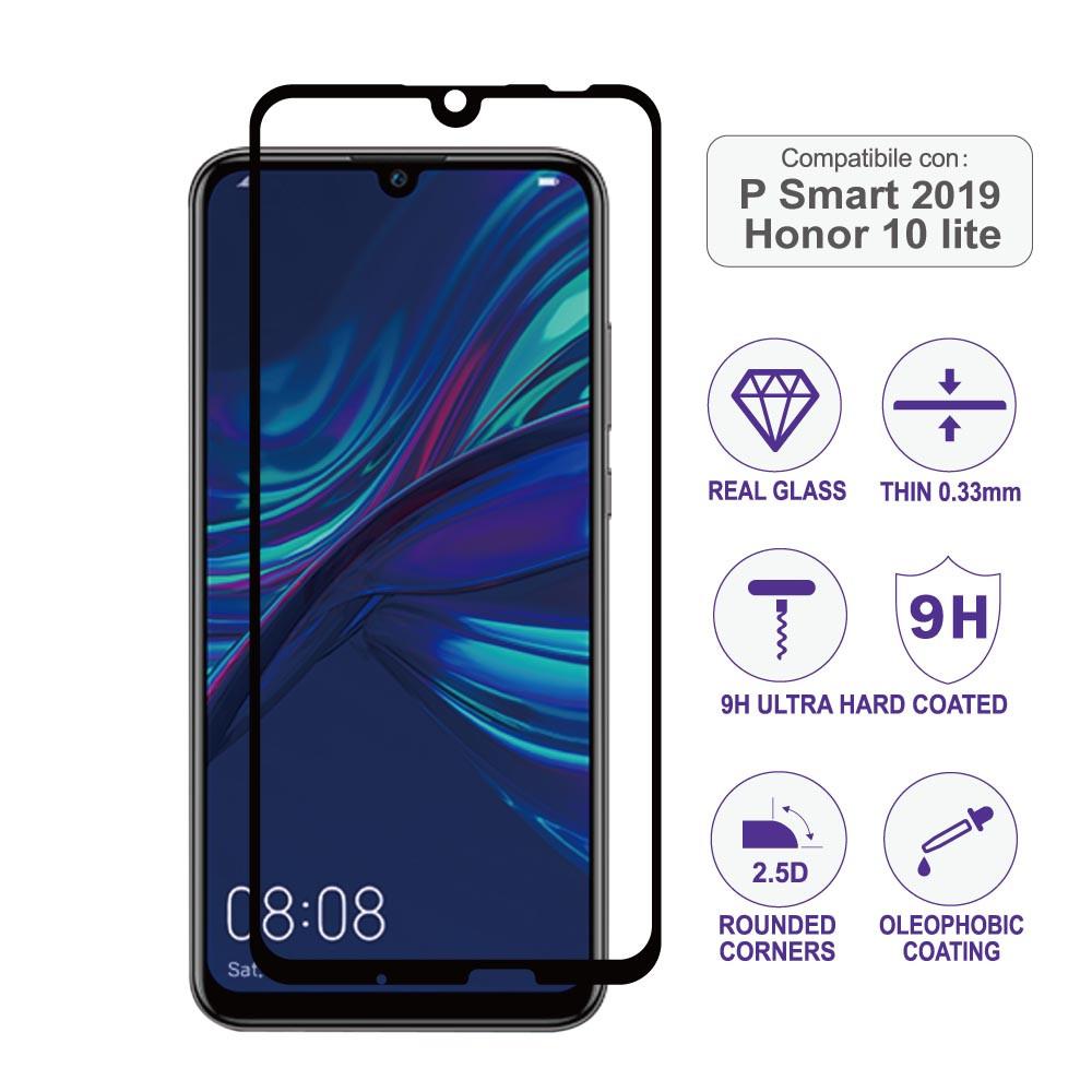 PGM-302 PELLICOLA IN VETRO T.PER CELLULARE P SMART-2019