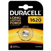 DURACELL DL/CR 1620 LITHIUM BATTERY 3V