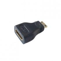 CA-1046 ADATTATORE HDMI-MINI HDMI F/M