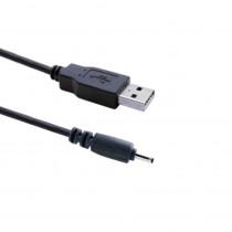 CA-1065 CAVO 2.0MM USB DI ALIMENTAZIONE 1.2METRI