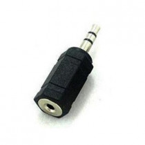 CA-1075 ADATTATORE AUDIO 3.5MM/M - 2.5MM/F