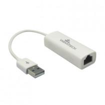CAI-13 CAVO ADATTATORE USB2.0-LAN RJ45