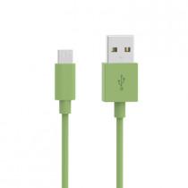 CAQ-65-GR CAVO USB2.0 M/MICRO USB 1M