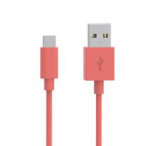 CAQ-65-PK CAVO USB2.0 M/MICRO USB 1M