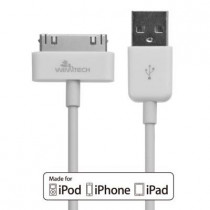 CCT-1048 CAVO USB 1M M.F.I. IPHONE4