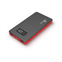 CCT-424-BK CARICATORE POWER BANK 6000MAH DC5V/2A