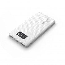 CCT-424-WT CARICATORE POWER BANK 6000MAH DC5V/2A