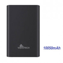 CCT-426-BK CARICATORE POWER BANK10050MAH DC5V/2A