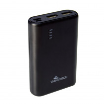 CCT-429-BK CARICATORE POWER BANK 10050MAH DC5V/2A
