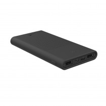 CCT-431-BK CARICATORE POWER BANK 10000MAH DC5V/2A