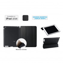 CDP-192-BK CUSTODIA PER TABLET 2/3/4