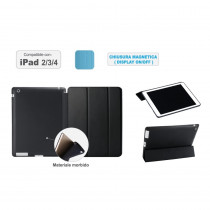 CDP-192-BL CUSTODIA PER TABLET 2/3/4