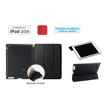 CDP-192-RD CUSTODIA PER TABLET 2/3/4