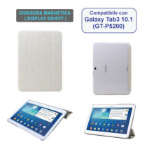CDP-77-WT CUSTODIA PER TABLET TAB3 10.1