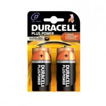 DURACELL D TORCIA PLUSPOWER LR20/MN1300 ALKALINE