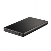 "HAD-1005 HARD DISK CASE 2.5"" USB2.0"