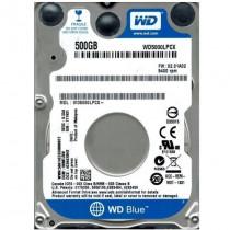 """WD HDD2.5"""" 500GB WD5000LPCX"""