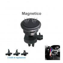 SAU-28 SUPPORTO UNIVERSALE MAGNETICO