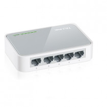 TP-LINK TL-SF1005D 5-PORT 10/100M FAST ETHERNET SWITCH