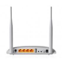 TP-LINK TD-W9970 VDSL/ADSL MODEM ROUTER 300Mbps