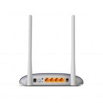 TP-LINK TD-W9960 VDSL/ADSL MODEM ROUTER 300Mbps