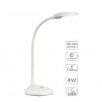 LUP-1008 LAMPADA DA TAVOLO A LED